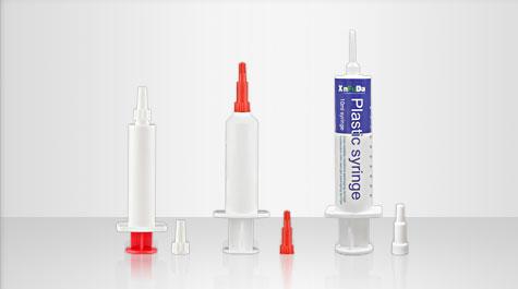 China intramammary syringe