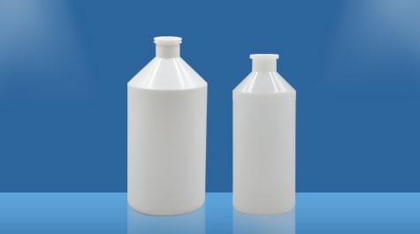 Standard for Ethylene Oxide Residues in Vaccine Bottles