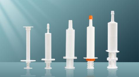 Paste syringe manufacturers usher in development opportunities