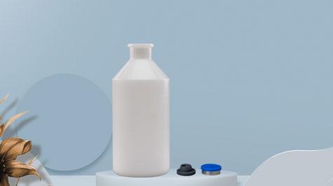 The advantages of veterinary drug plastic bottles over glass bottles