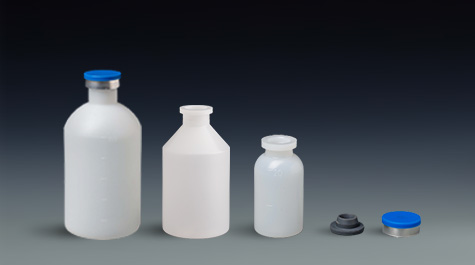 Introduction to the characteristics of veterinary vaccine bottles