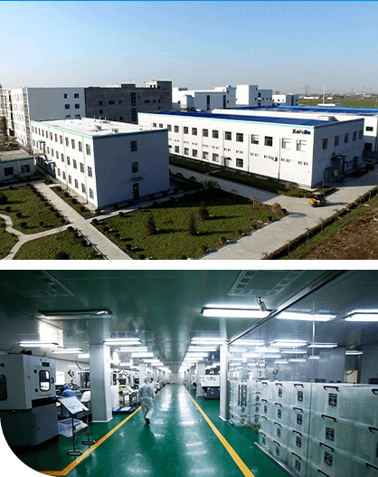 Shijiazhuang Xinfuda Medical Packaging Co., Ltd.