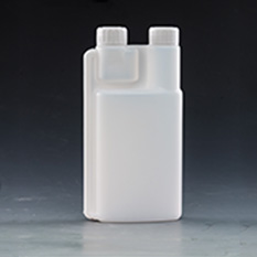 500ml Double Neck Bottle A197