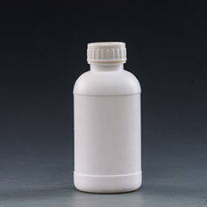 150ml PE liquid bottle A122
